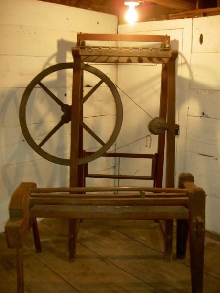 spinning jenny 1
