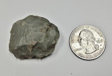 Native American Stone Knife 1