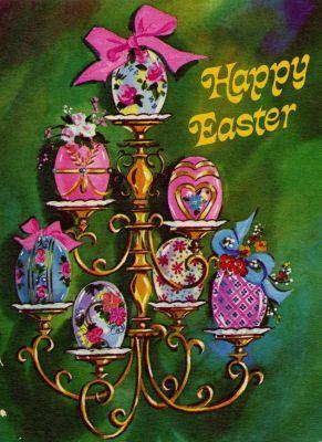 Sugar Loaf Lodge, Easter menu