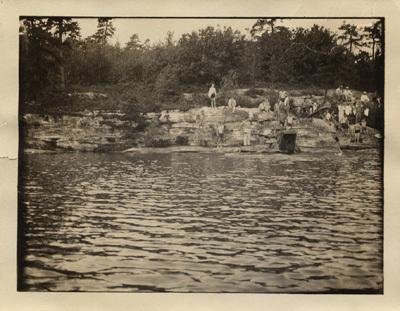 rocks 1910