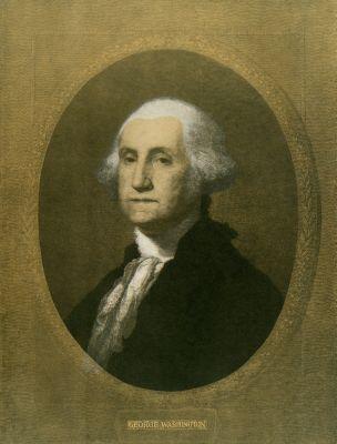 Unidentified Washington's Birthday