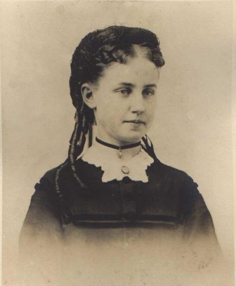 Mary Alling