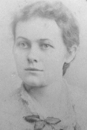 Lucy Virginia Meriwether Davies