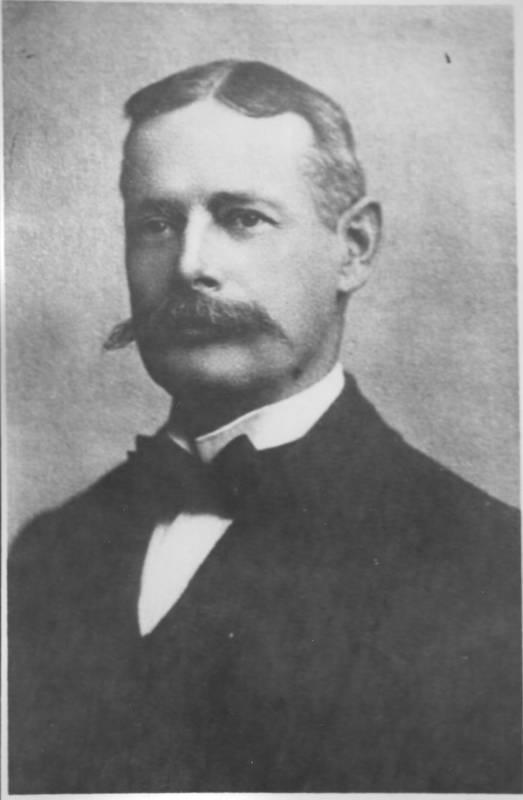 Absalom Eltinge Anderson.