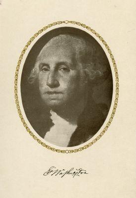 Belleview Biltmore, Washington's birthday