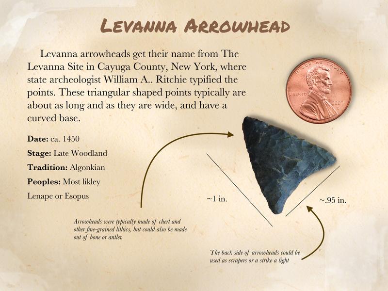 arrowhead 1