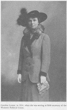 Caroline Lexow Babcock