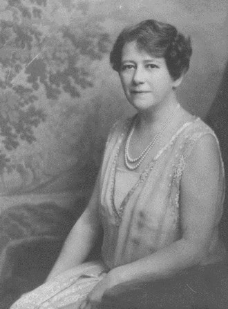 Mrs. Sherwood Hard