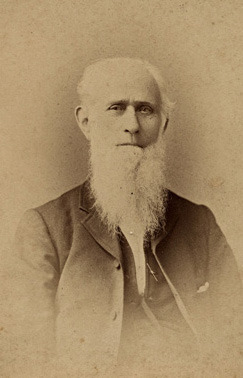 Thomas Jessup