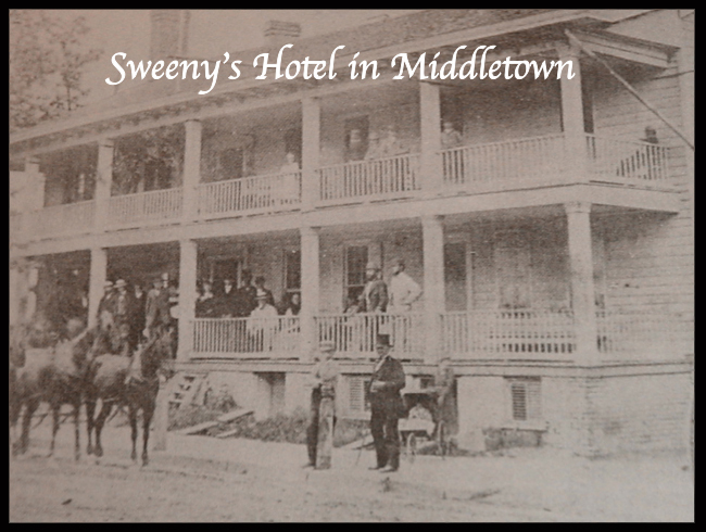 Sweeny's
