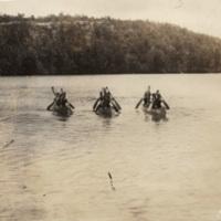 400 four paddle race 1934.jpg