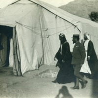 Lowell Thomas Arabia 2