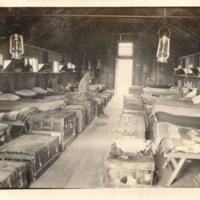 omeka 1910 bunks- upper camp - new dorms.jpg