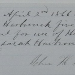MSS 028.000.002 Hasbrouck hearse 1866.JPG