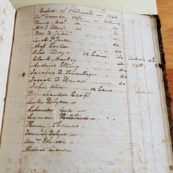 MSS 330.000.029 Bogardus Cases of Obstetricks.JPG