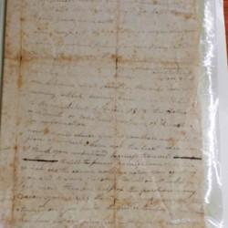MSS 242 Leggett letter p 1.JPG
