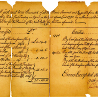 1770 agreement