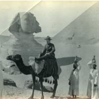 Lowell Thomas Egypt 1